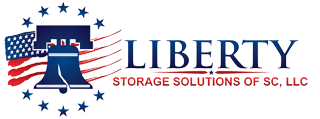 Liberty Storage Logo